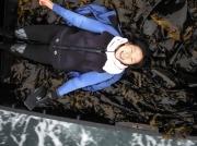 Angel of the Kelp