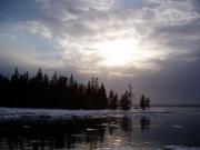 February Cove