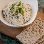 Tofu-Nori Spread